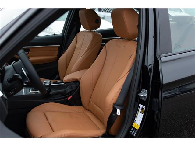 2018 BMW 330i xDrive (Stk: 35376) in Ajax - Image 9 of 21