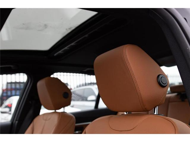 2018 BMW 330i xDrive (Stk: 35376) in Ajax - Image 11 of 21