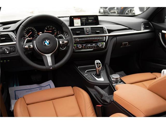 2018 BMW 330i xDrive (Stk: 35376) in Ajax - Image 12 of 21