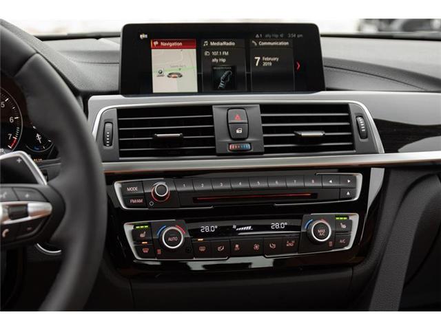 2018 BMW 330i xDrive (Stk: 35376) in Ajax - Image 16 of 21