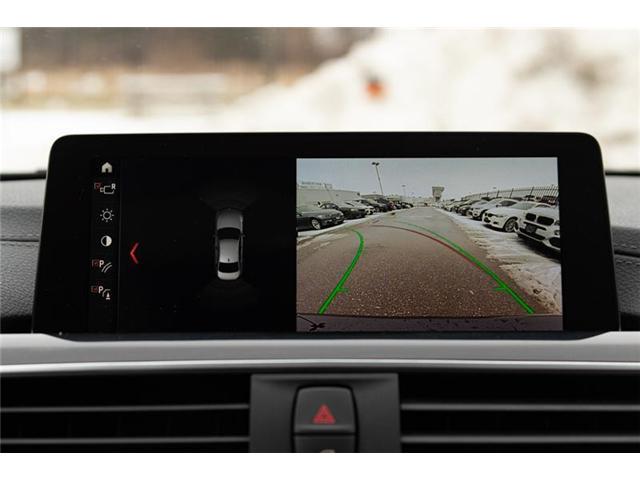 2018 BMW 330i xDrive (Stk: 35376) in Ajax - Image 17 of 21
