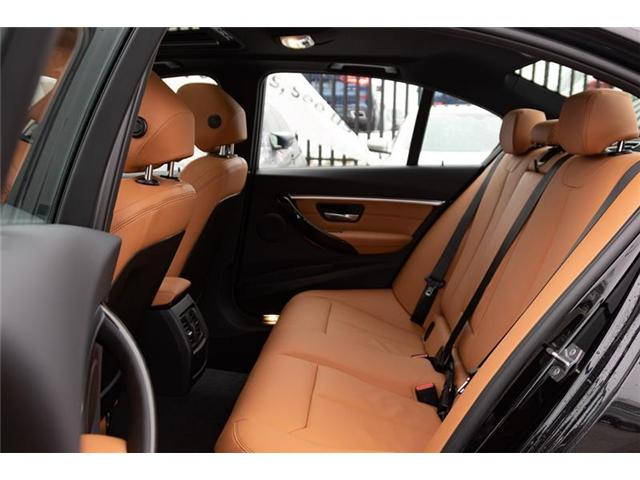 2018 BMW 330i xDrive (Stk: 35376) in Ajax - Image 21 of 21