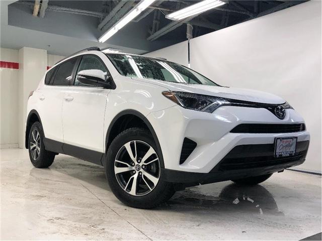 2018 Toyota RAV4 LE (Stk: 35982U) in Markham - Image 1 of 23