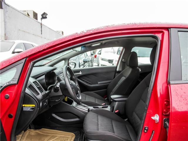 2014 Kia Forte 1.8L LX (Stk: P408A) in Toronto - Image 9 of 17