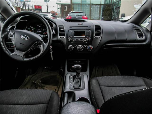 2014 Kia Forte 1.8L LX (Stk: P408A) in Toronto - Image 11 of 17