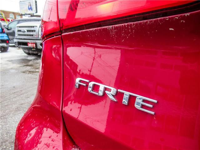 2014 Kia Forte 1.8L LX (Stk: P408A) in Toronto - Image 15 of 17