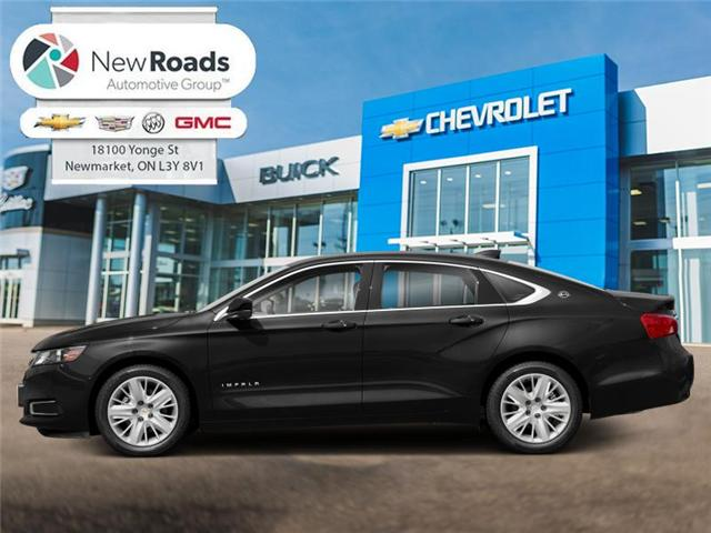 2019 Chevrolet Impala LS (Stk: 9132584) in Newmarket - Image 1 of 1