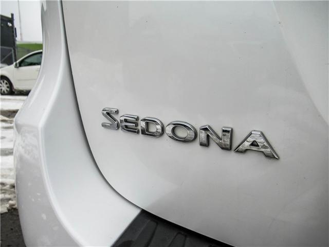 2018 Kia Sedona LX (Stk: P444) in Toronto - Image 19 of 28