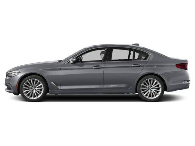 2019 BMW 530i xDrive (Stk: 19195) in Thornhill - Image 2 of 9