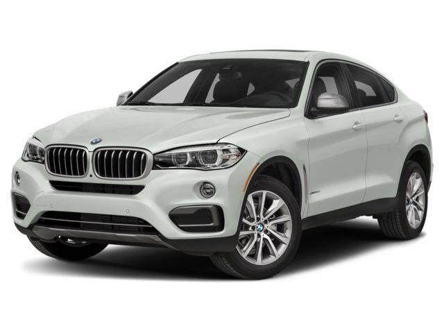 2019 BMW X6 xDrive35i (Stk: 19212) in Thornhill - Image 1 of 9