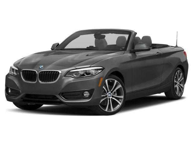 2019 BMW 230i xDrive (Stk: 19214) in Thornhill - Image 1 of 9