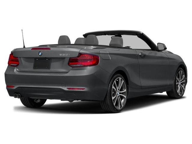 2019 BMW 230i xDrive (Stk: 19214) in Thornhill - Image 3 of 9