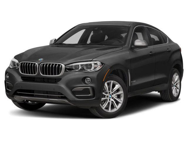 2019 BMW X6 xDrive35i (Stk: 19226) in Thornhill - Image 1 of 9