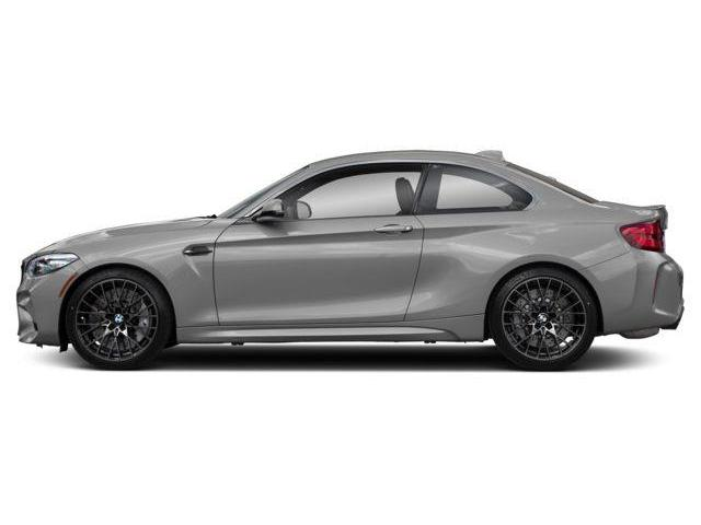 2019 BMW M2 Competition (Stk: 19294) in Thornhill - Image 2 of 9