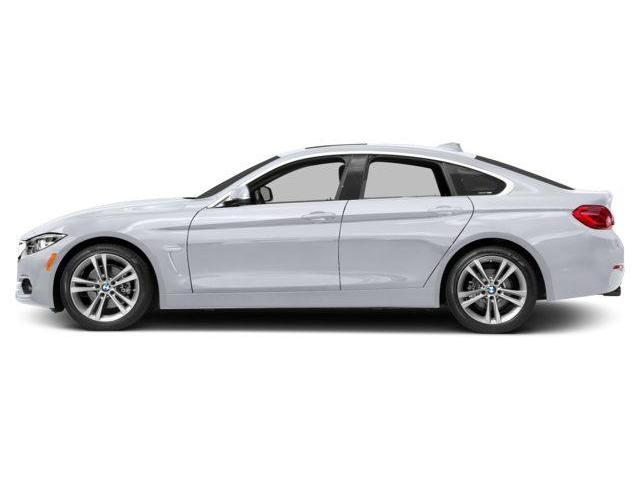 2019 BMW 430i xDrive Gran Coupe  (Stk: 19297) in Thornhill - Image 2 of 9