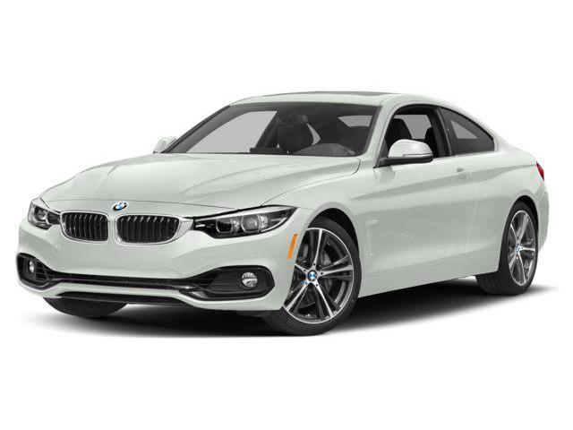 2019 BMW 440i xDrive (Stk: 19299) in Thornhill - Image 1 of 9