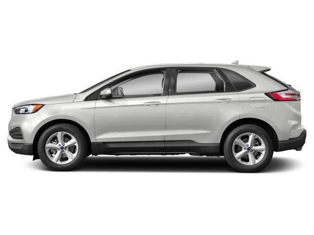 2019 Ford Edge SEL (Stk: K-505) in Calgary - Image 2 of 9