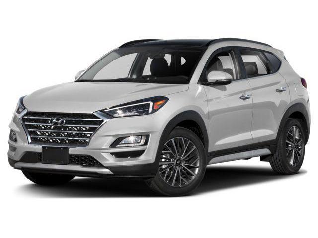 2019 Hyundai Tucson Ultimate (Stk: KU909459) in Mississauga - Image 1 of 9