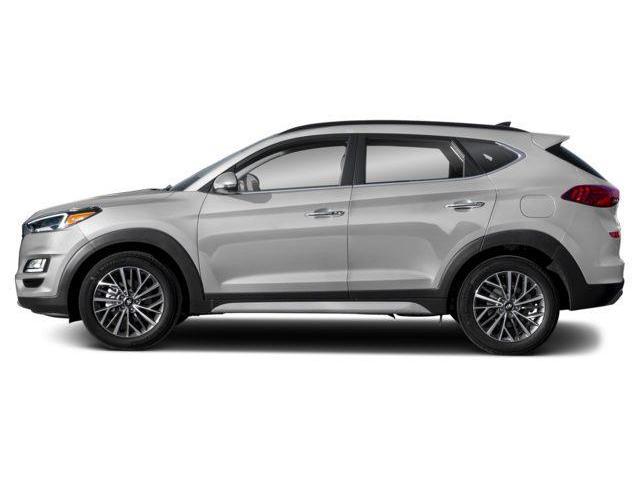 2019 Hyundai Tucson Ultimate (Stk: KU909459) in Mississauga - Image 2 of 9