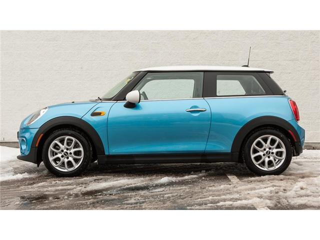 2017 MINI 3 Door Cooper (Stk: O11820) in Markham - Image 2 of 16