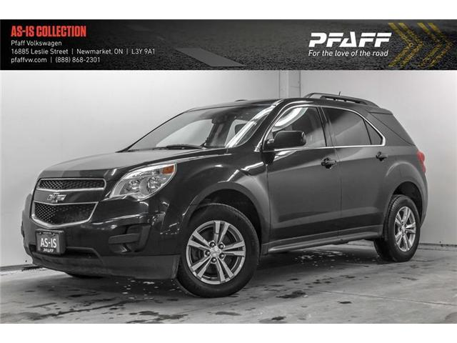 2014 Chevrolet Equinox 1LT (Stk: V3929A) in Newmarket - Image 1 of 19
