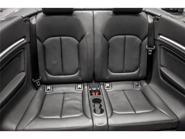 2016 Audi A3 2.0T Komfort (Stk: C6532) in Woodbridge - Image 13 of 19