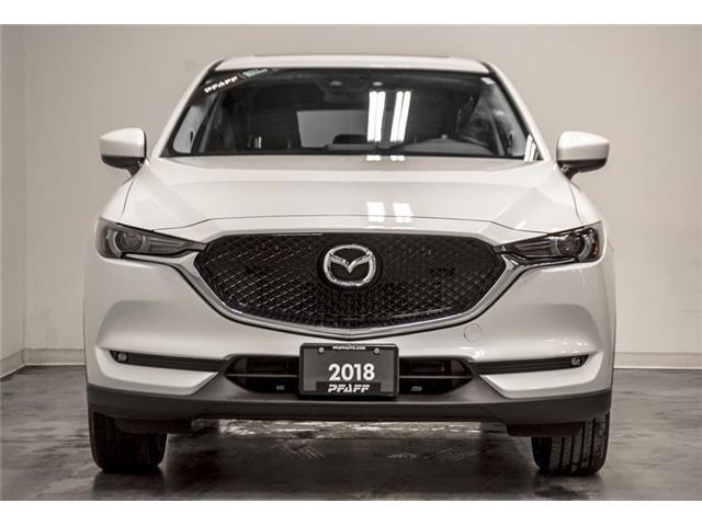 2018 Mazda CX-5 GT (Stk: T16235A) in Woodbridge - Image 2 of 19