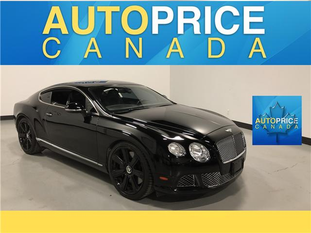 2012 Bentley   (Stk: Bently) in Mississauga - Image 1 of 20