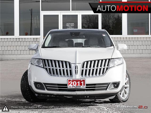 2011 Lincoln MKT Base (Stk: T10912) in Chatham - Image 2 of 27