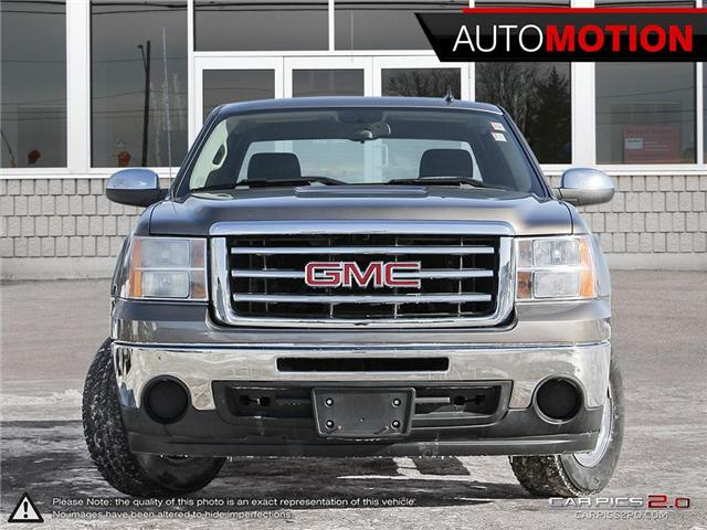 2012 GMC Sierra 1500 SL (Stk: 19100) in Chatham - Image 2 of 27