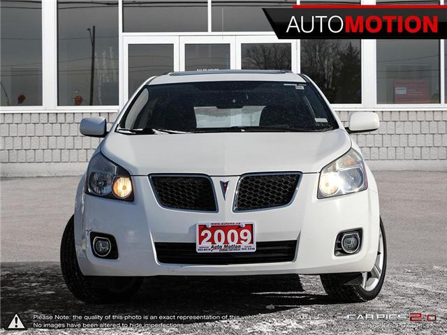 2009 Pontiac Vibe Base (Stk: 1976) in Chatham - Image 2 of 27