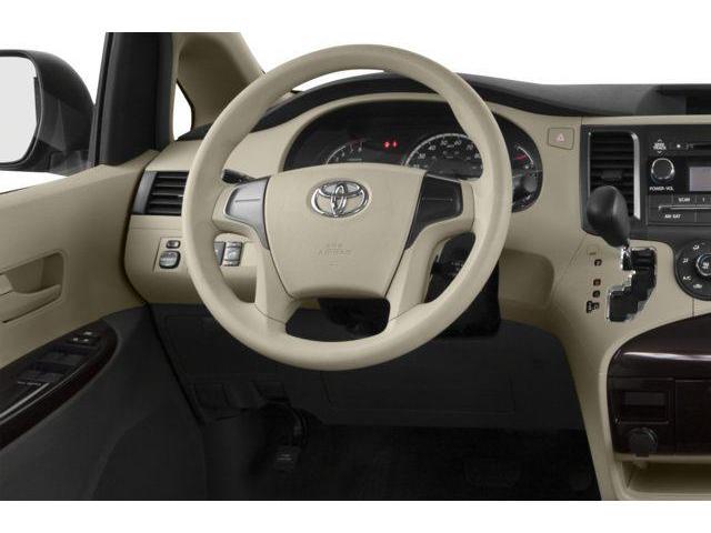 2013 Toyota Sienna SE 8 Passenger (Stk: 196781A) in Edmonton - Image 2 of 8