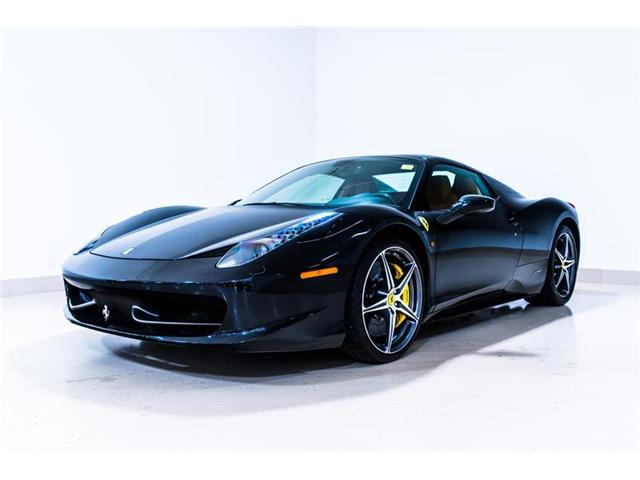 2014 Ferrari 458 Spider Base (Stk: UC1273) in Calgary - Image 2 of 21