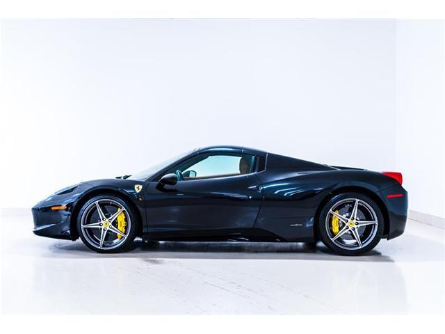 2014 Ferrari 458 Spider Base (Stk: UC1273) in Calgary - Image 6 of 21