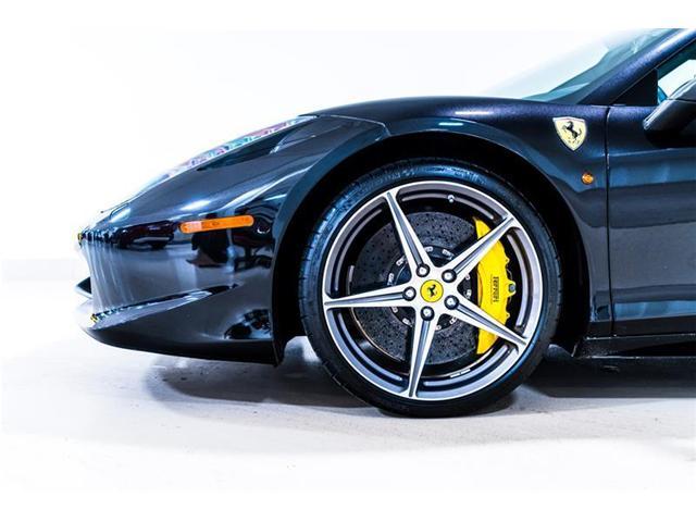 2014 Ferrari 458 Spider Base (Stk: UC1273) in Calgary - Image 7 of 21