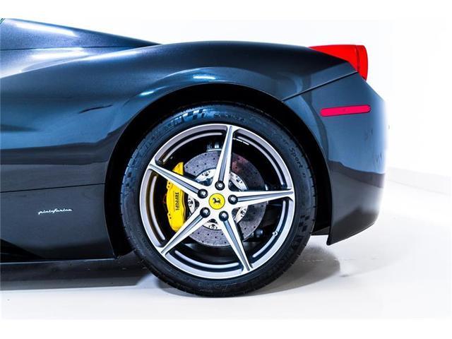 2014 Ferrari 458 Spider Base (Stk: UC1273) in Calgary - Image 8 of 21