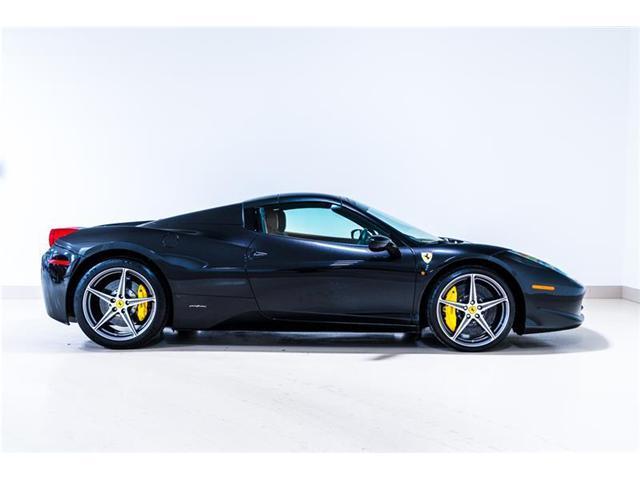 2014 Ferrari 458 Spider Base (Stk: UC1273) in Calgary - Image 10 of 21