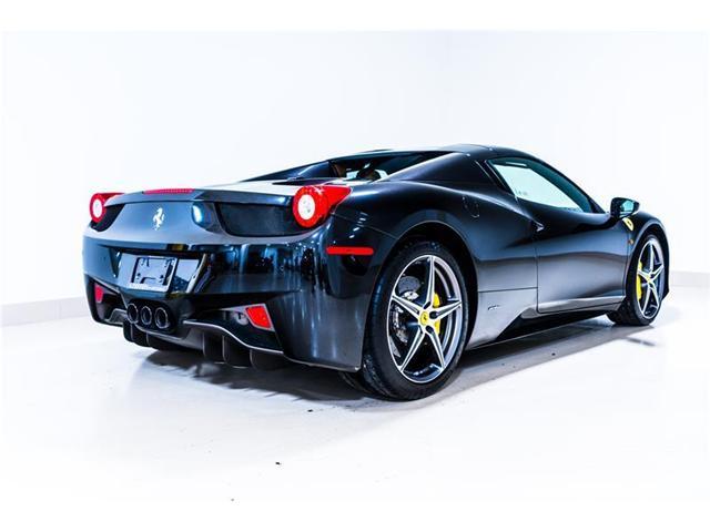 2014 Ferrari 458 Spider Base (Stk: UC1273) in Calgary - Image 12 of 21