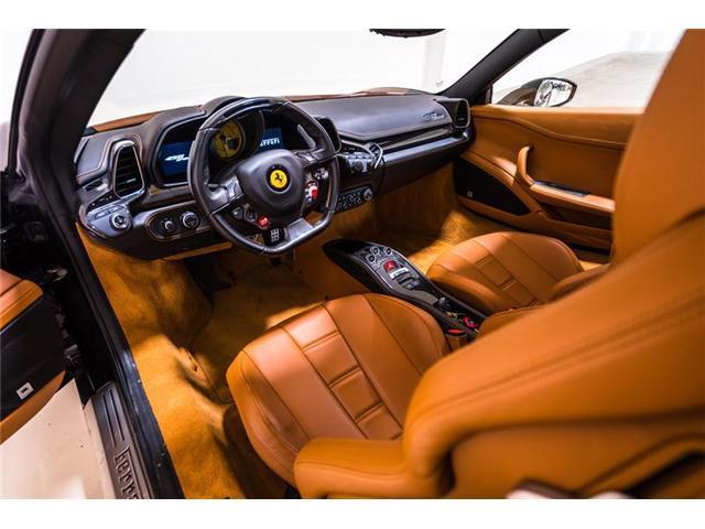 2014 Ferrari 458 Spider Base (Stk: UC1273) in Calgary - Image 15 of 21