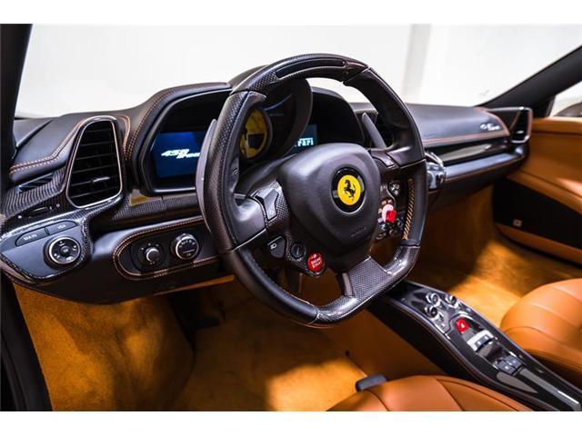 2014 Ferrari 458 Spider Base (Stk: UC1273) in Calgary - Image 17 of 21