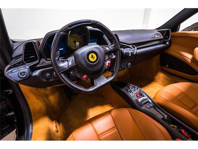 2014 Ferrari 458 Spider Base (Stk: UC1273) in Calgary - Image 18 of 21