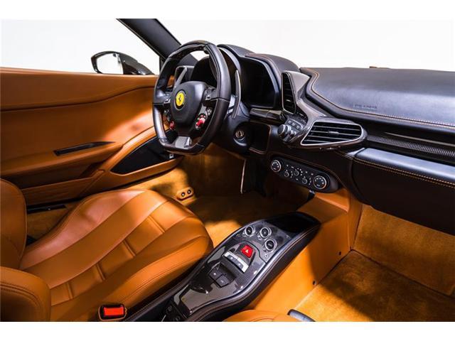 2014 Ferrari 458 Spider Base (Stk: UC1273) in Calgary - Image 19 of 21