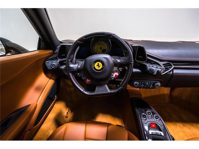 2014 Ferrari 458 Spider Base (Stk: UC1273) in Calgary - Image 20 of 21