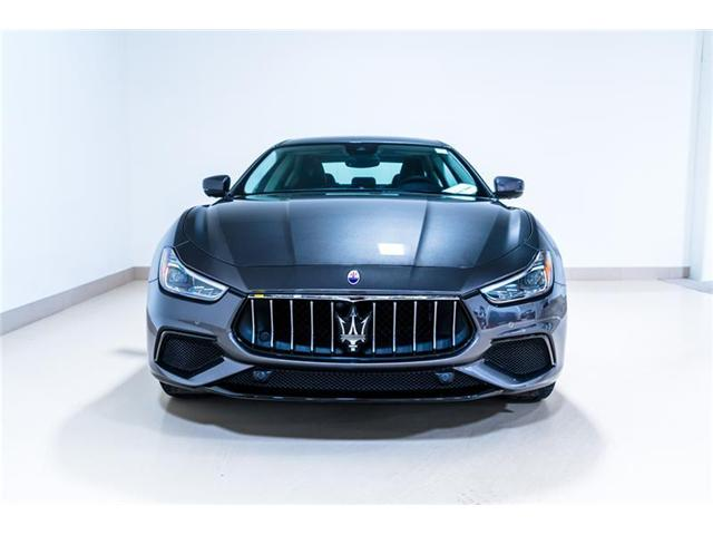 2018 Maserati Ghibli S Q4 GranSport (Stk: 894MC) in Calgary - Image 4 of 17
