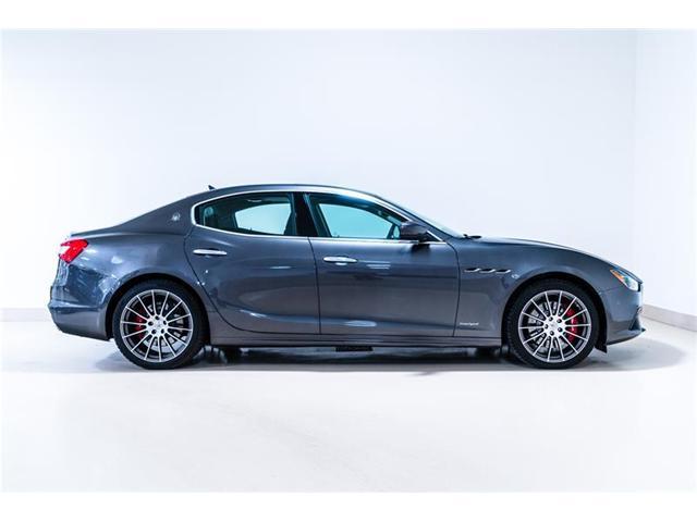 2018 Maserati Ghibli S Q4 GranSport (Stk: 894MC) in Calgary - Image 8 of 17