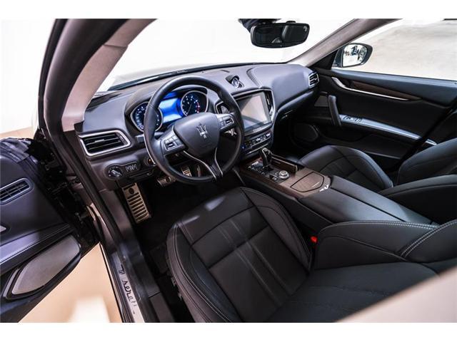 2018 Maserati Ghibli S Q4 GranSport (Stk: 894MC) in Calgary - Image 12 of 17