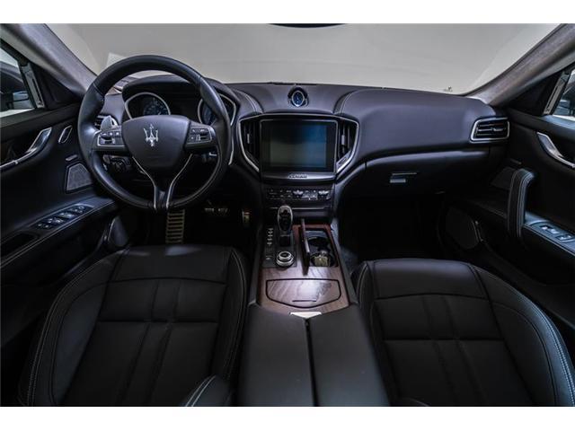 2018 Maserati Ghibli S Q4 GranSport (Stk: 894MC) in Calgary - Image 16 of 17