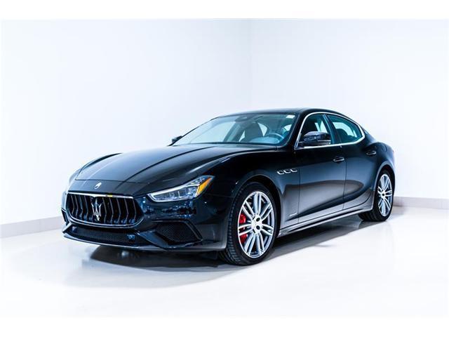 2018 Maserati Ghibli S Q4 GranSport (Stk: 893MCE) in Calgary - Image 2 of 17