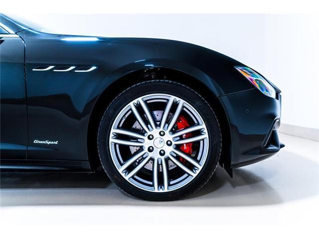 2018 Maserati Ghibli S Q4 GranSport (Stk: 893MCE) in Calgary - Image 6 of 17