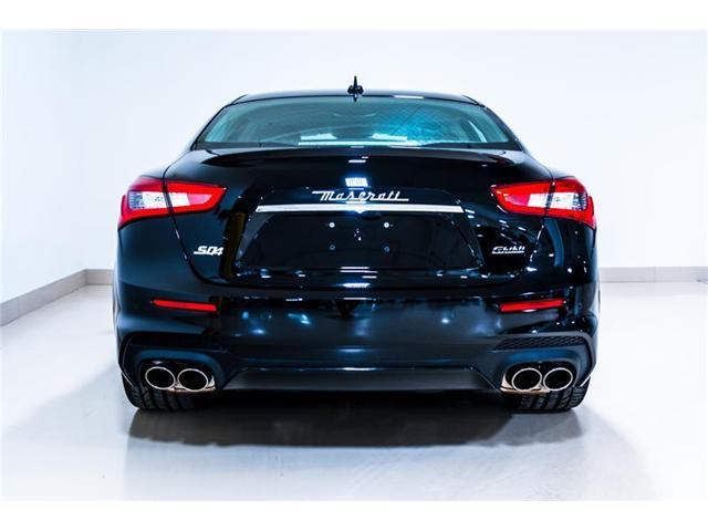 2018 Maserati Ghibli S Q4 GranSport (Stk: 893MCE) in Calgary - Image 9 of 17